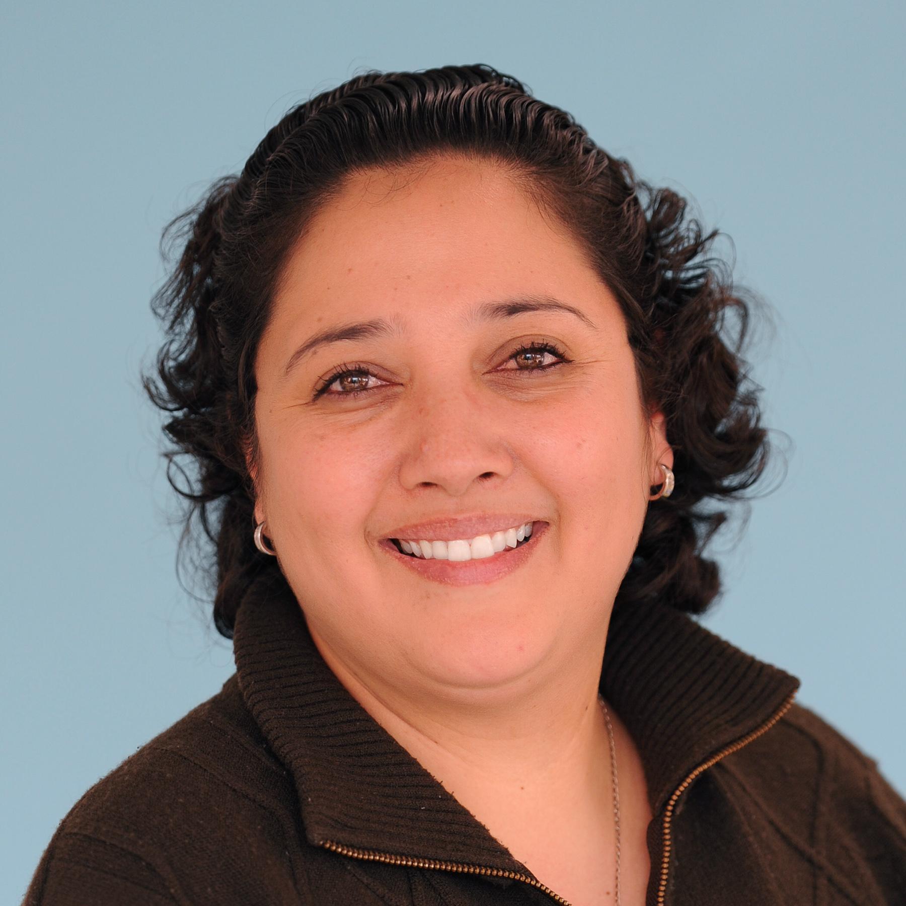 Ingrid Gómez's Profile Photo