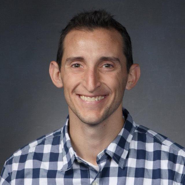 Paul Elkins's Profile Photo