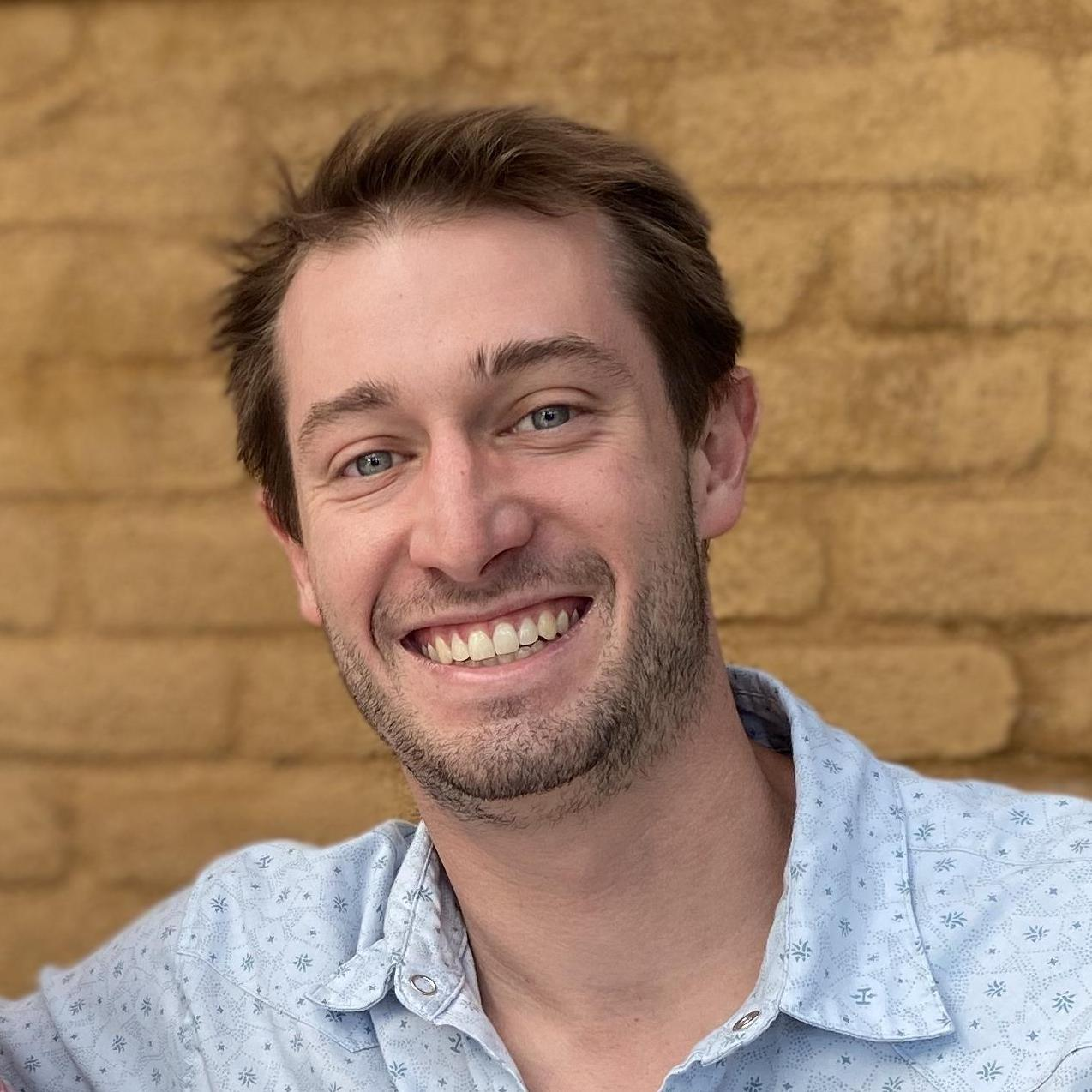 Andrew Marsh's Profile Photo