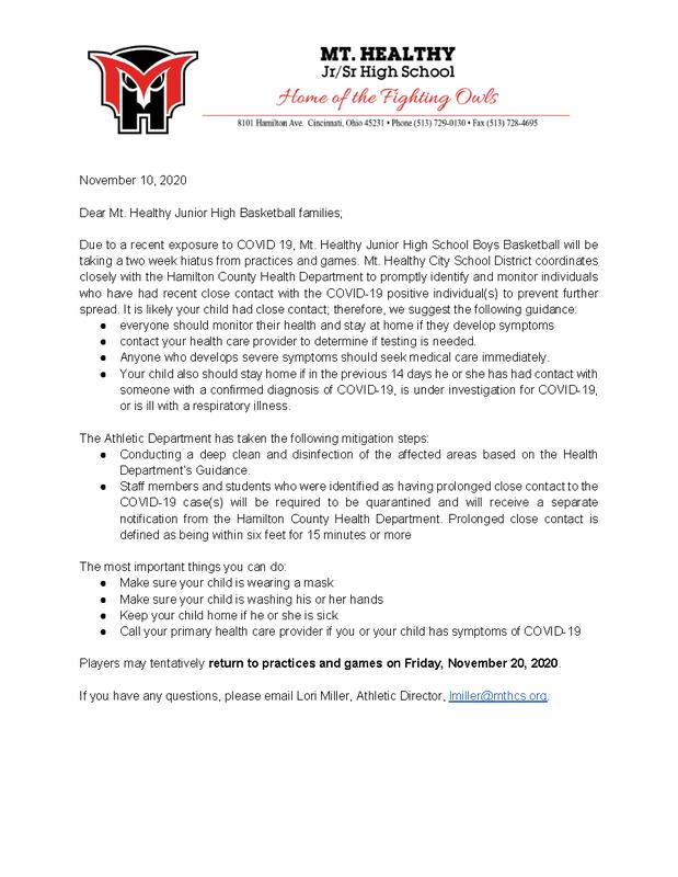 baskeball family letter