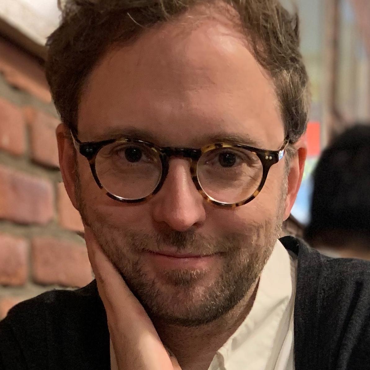 Christopher Fuchs's Profile Photo