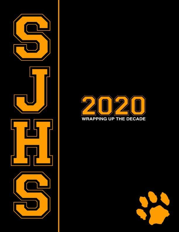 Yearbook 2019/2020
