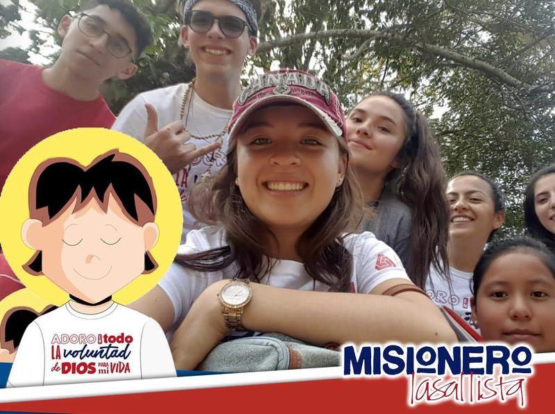 Misiones de Semana Santa 2019 Thumbnail Image