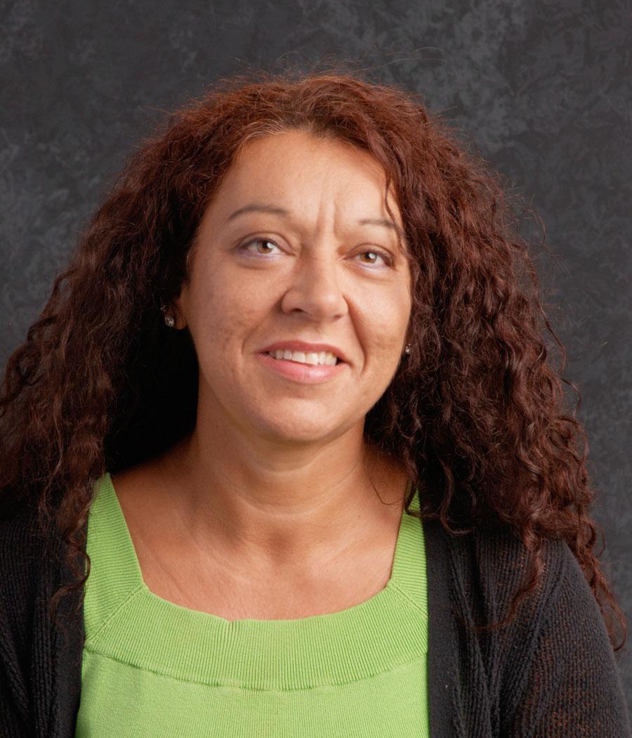 Sandra Flick