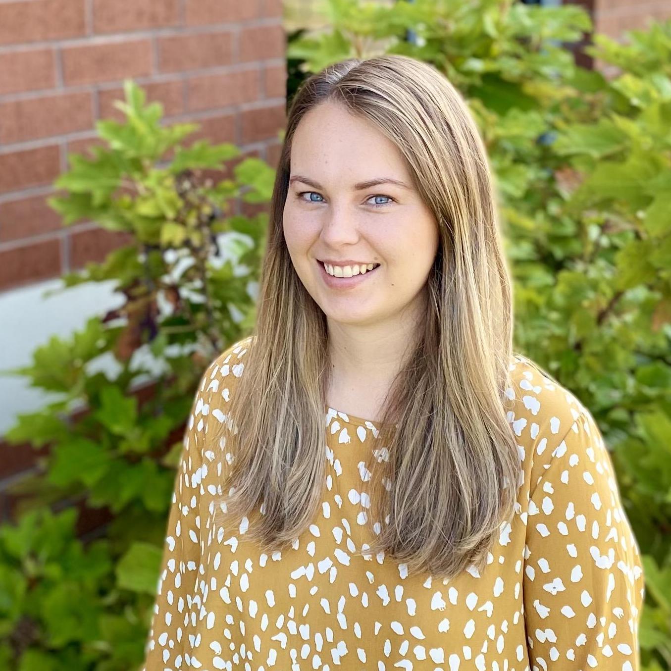 Megan Simpson's Profile Photo