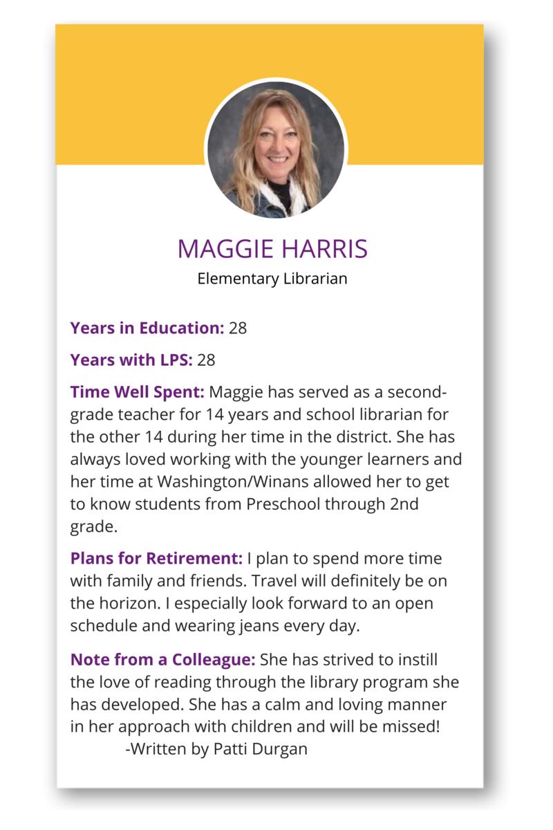 Maggie Harris Tile