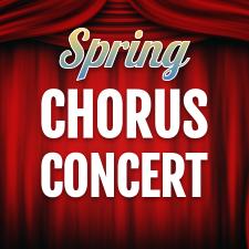 chorus concert logo