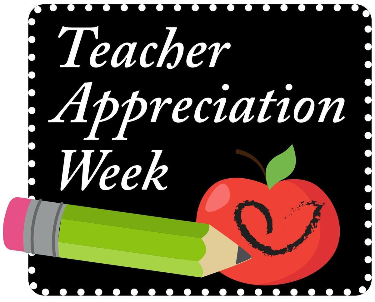 PTO Celebrates Teacher Appreciation Week May 2020 Featured Photo