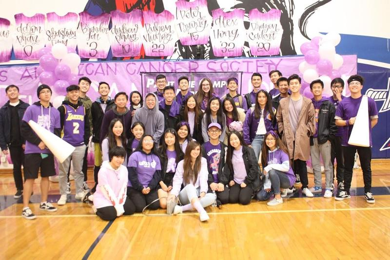 Paint the Campus Purple! Featured Photo