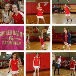 badminton seniors
