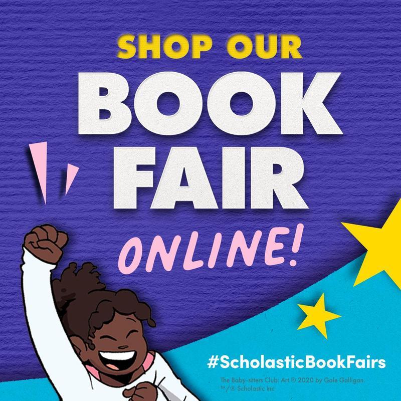 Book Fair! Featured Photo