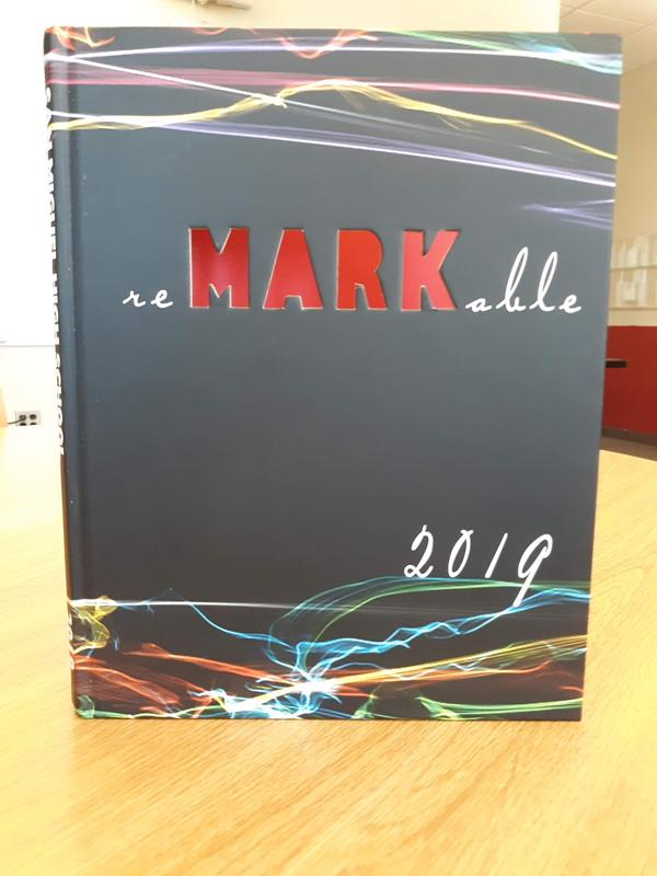 Yearbooks Are Here! Thumbnail Image