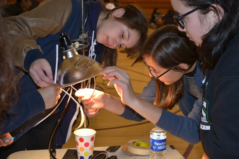 Titans Showcase STEM Skills at Science Cup Featured Photo