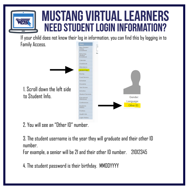 virtual login