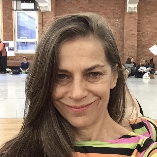 Rosemary Camera's Profile Photo