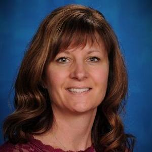 Joy Derrick's Profile Photo