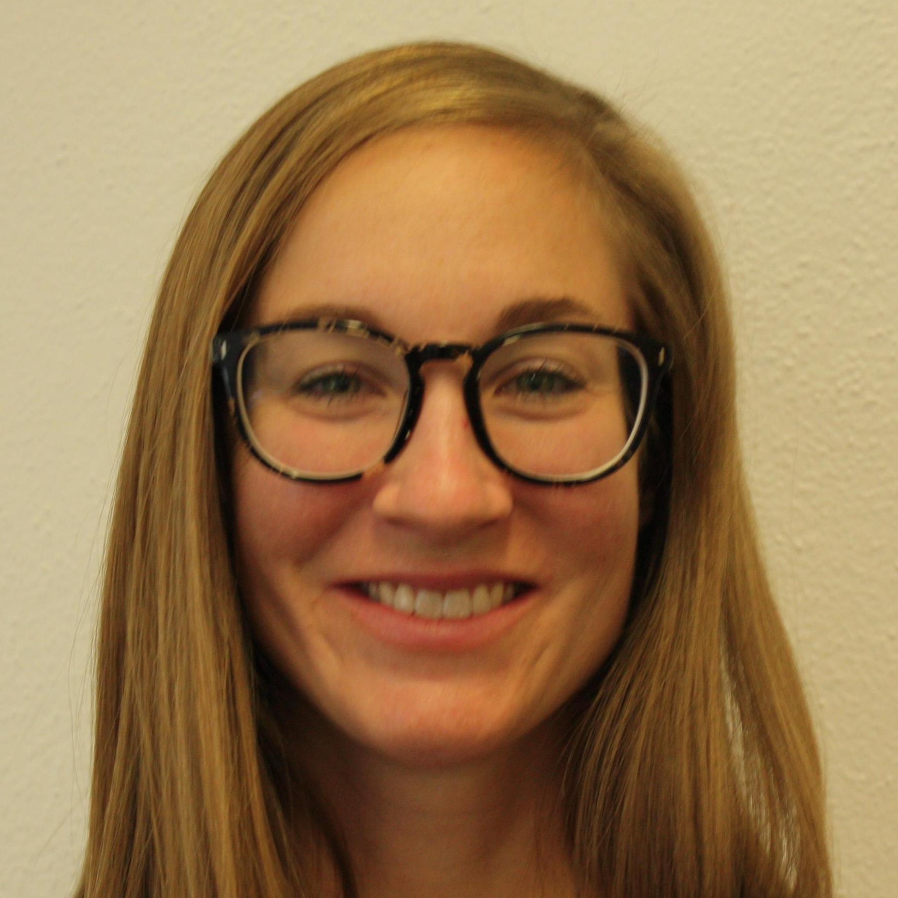 Alexandra Kahn's Profile Photo
