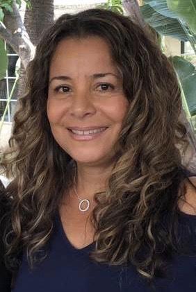 Principal Margarita Lanier