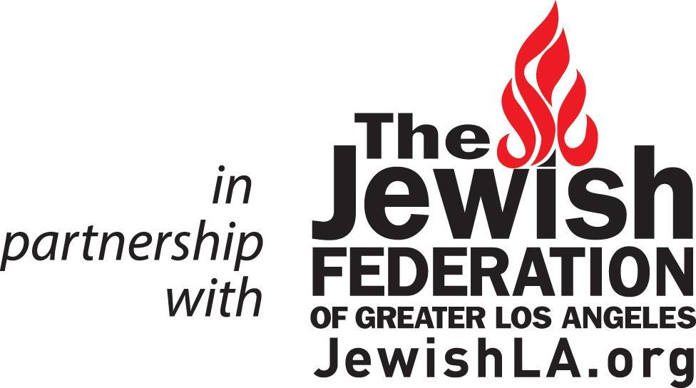 Jewish Federation of Los Angeles