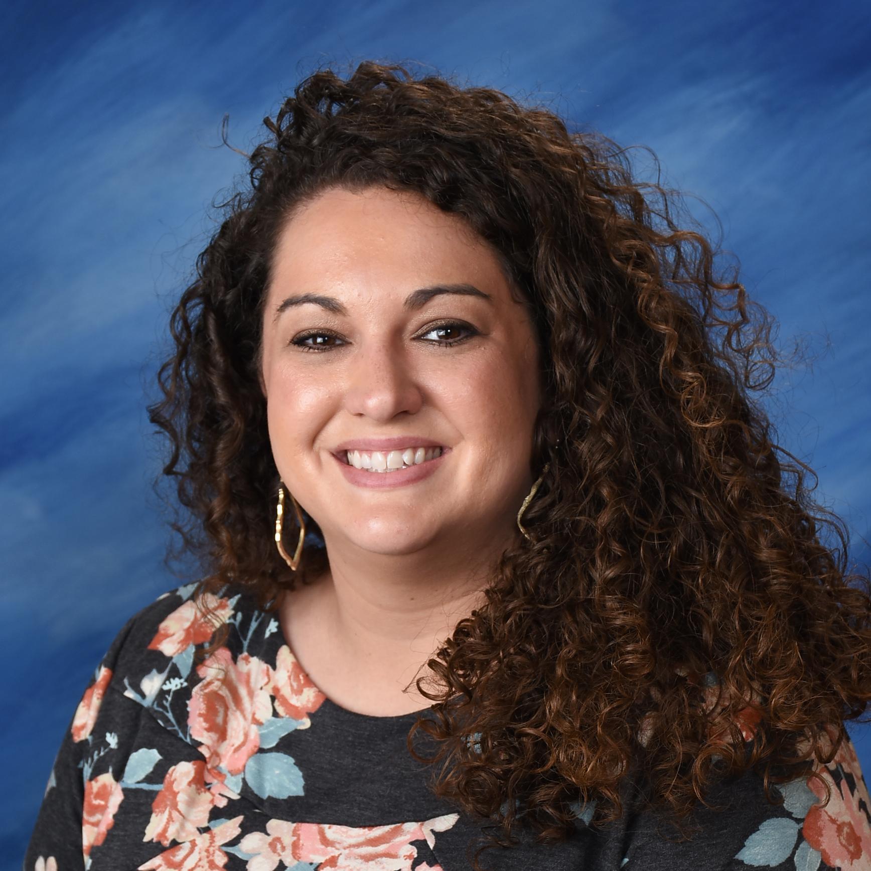 Sara Hulce's Profile Photo