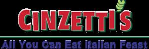 cinzetttis logo