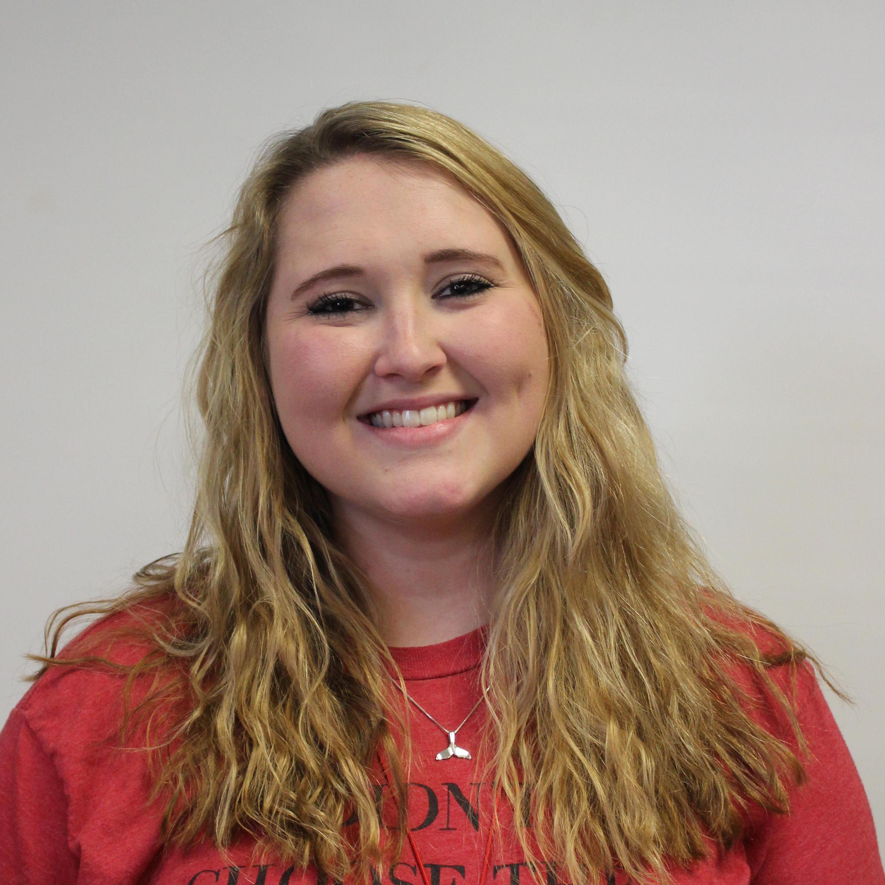 Victoria Morgan's Profile Photo