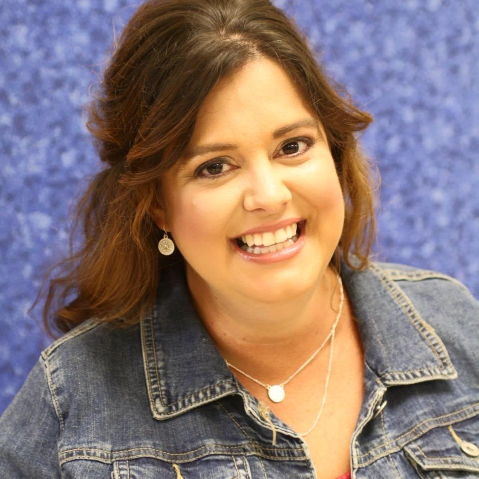 Angi McClain's Profile Photo