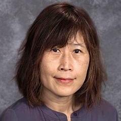 Audrey Wei's Profile Photo