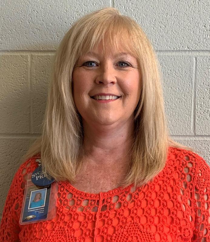 Dr. Amy McWhirter
