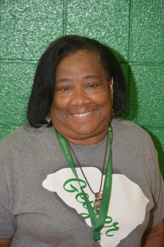 Mrs. Sadie Johnson