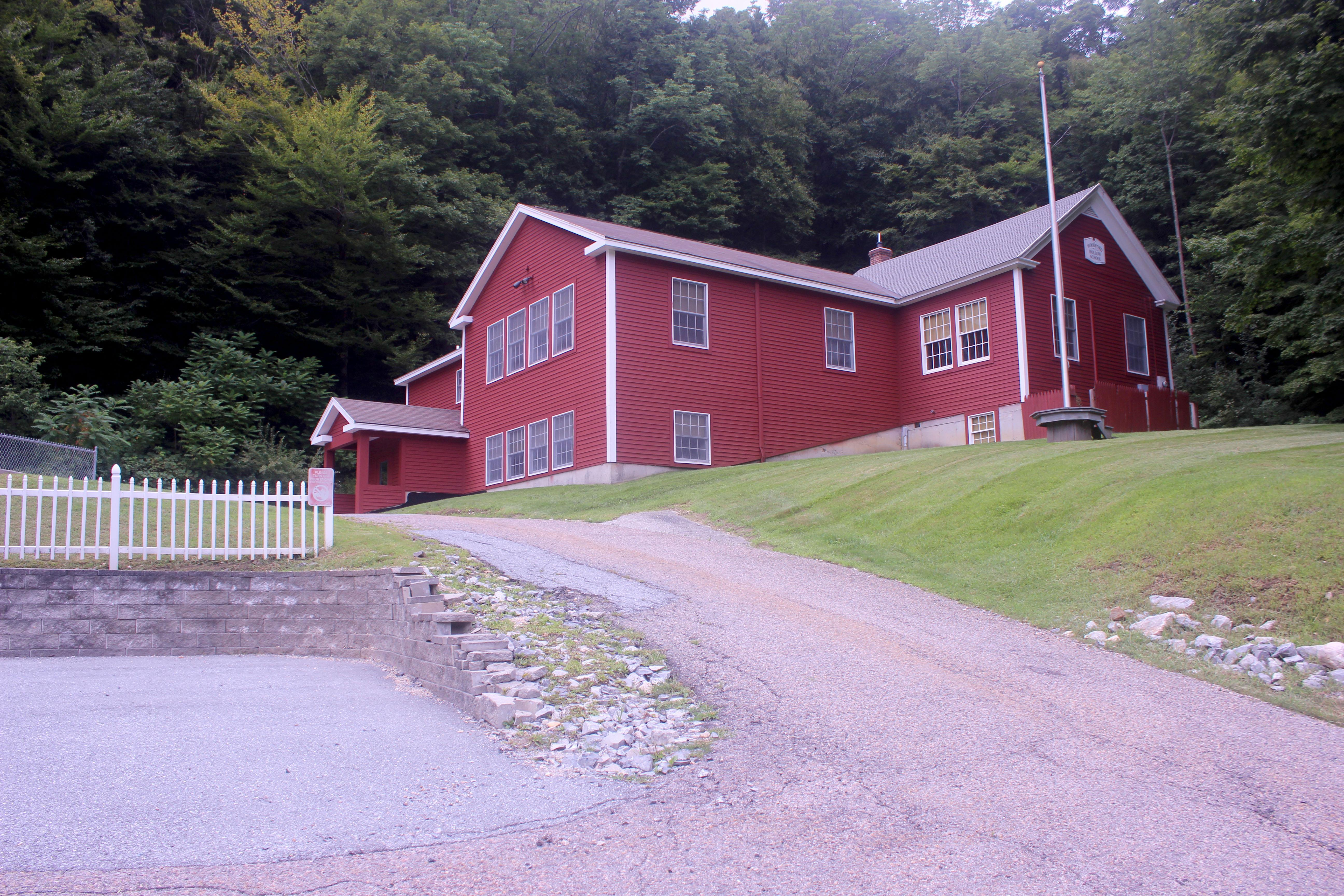 Shaftsbury Elementary school