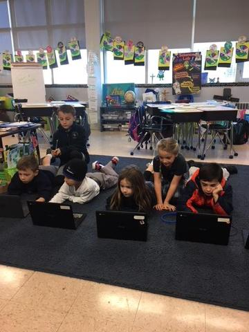 Technology Centers