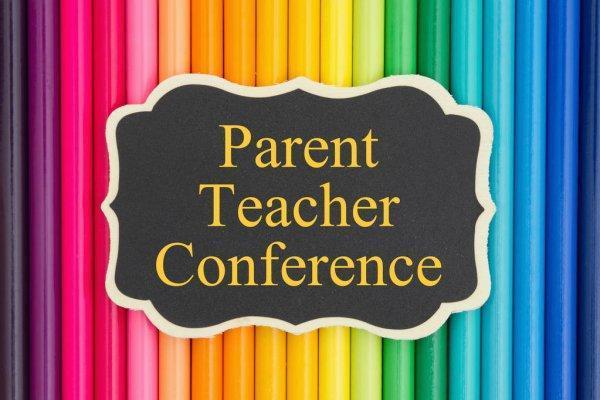 Fall Parent/Teacher Conferences Featured Photo