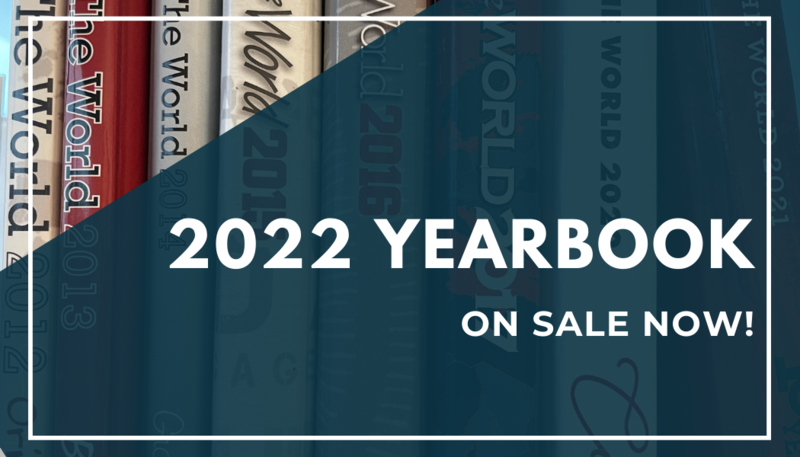 2022 Yearbooks on sale Featured Photo