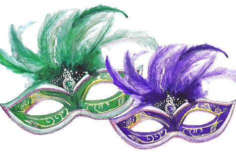 Masquerade Ball Featured Photo