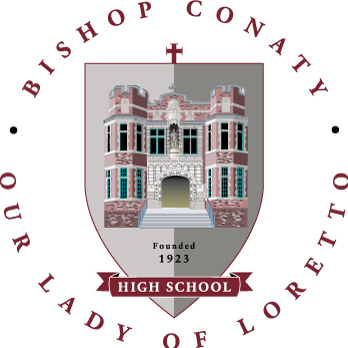 Bishop Conaty - Our Lady of Loretto High School's Profile Photo