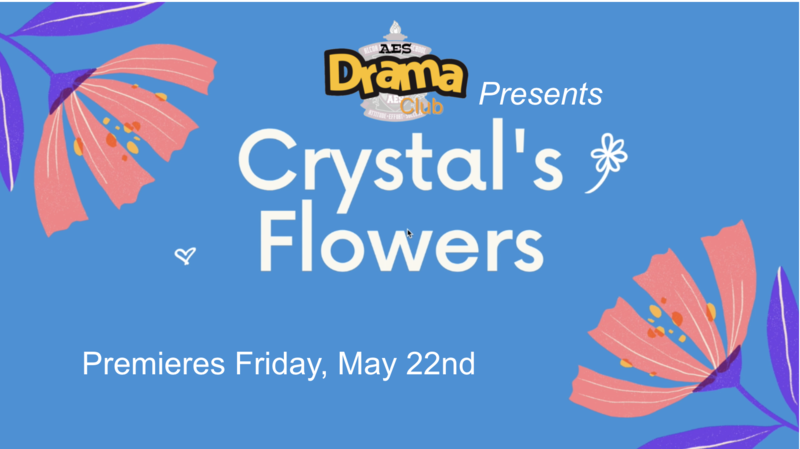 Crystal's Flowers
