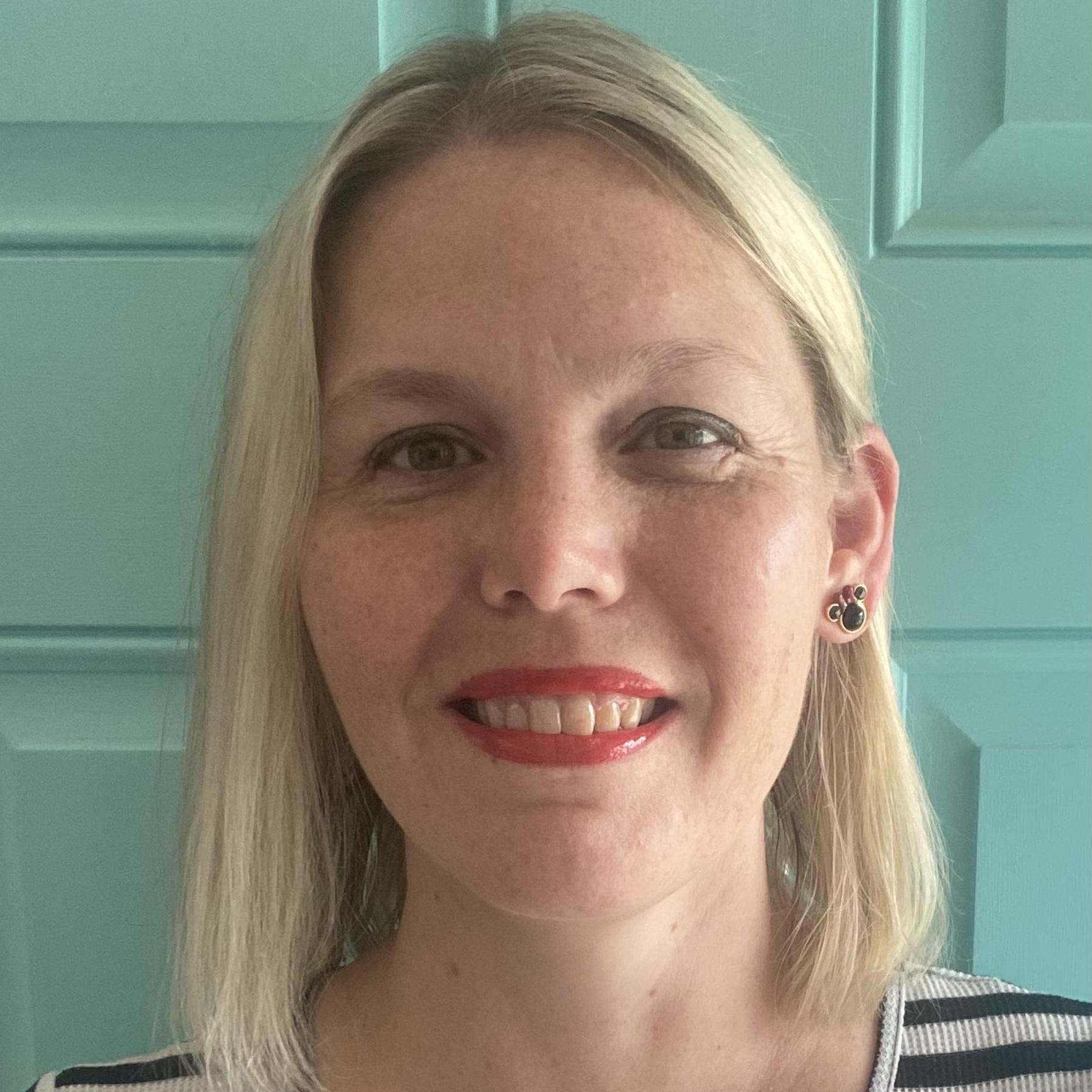 Charla Mathes's Profile Photo