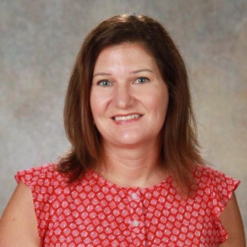 Christina Staggs's Profile Photo
