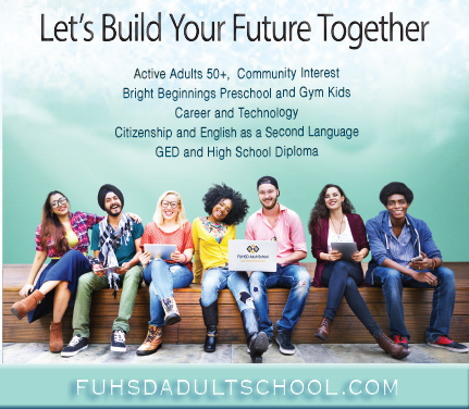 Let's Build Your Future Together - Winter Q3 Catalog is ready to view Thumbnail Image