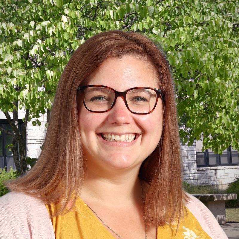 Samantha Rausch's Profile Photo