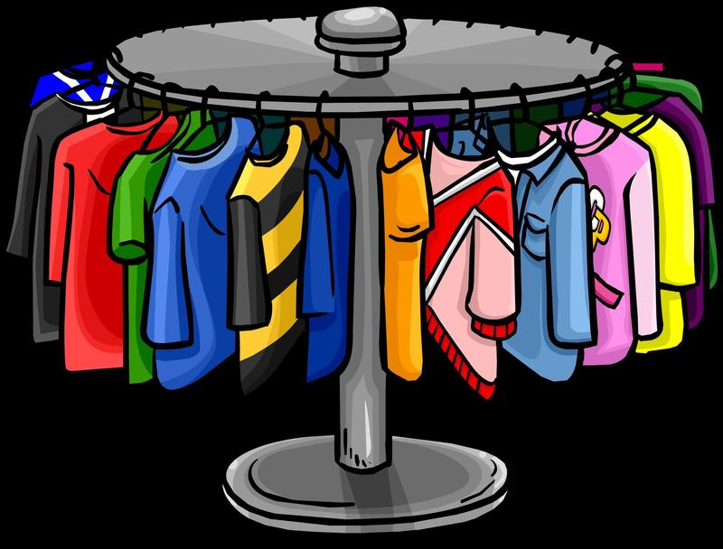 PTA Spring Clothing Drive Fundraiser Featured Photo