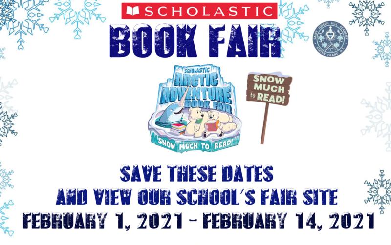 Scholastic Virtual Book Fair Featured Photo