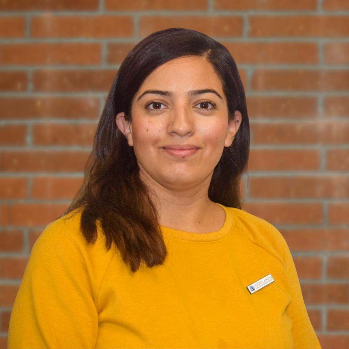 Monica Ahumada's Profile Photo