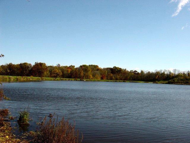 Rosedale Lake at Rosedale Park