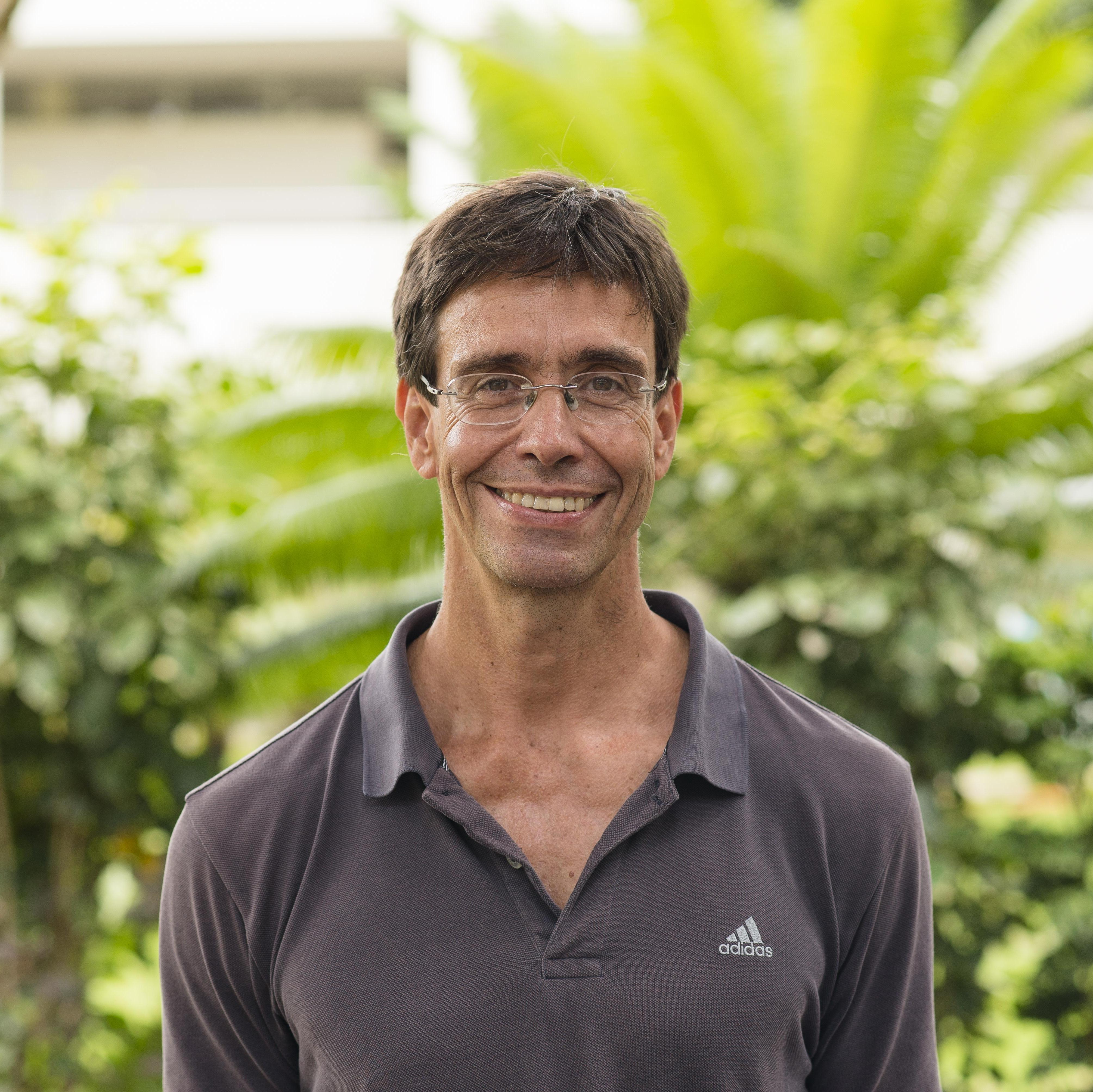 Adrian Waldmann's Profile Photo