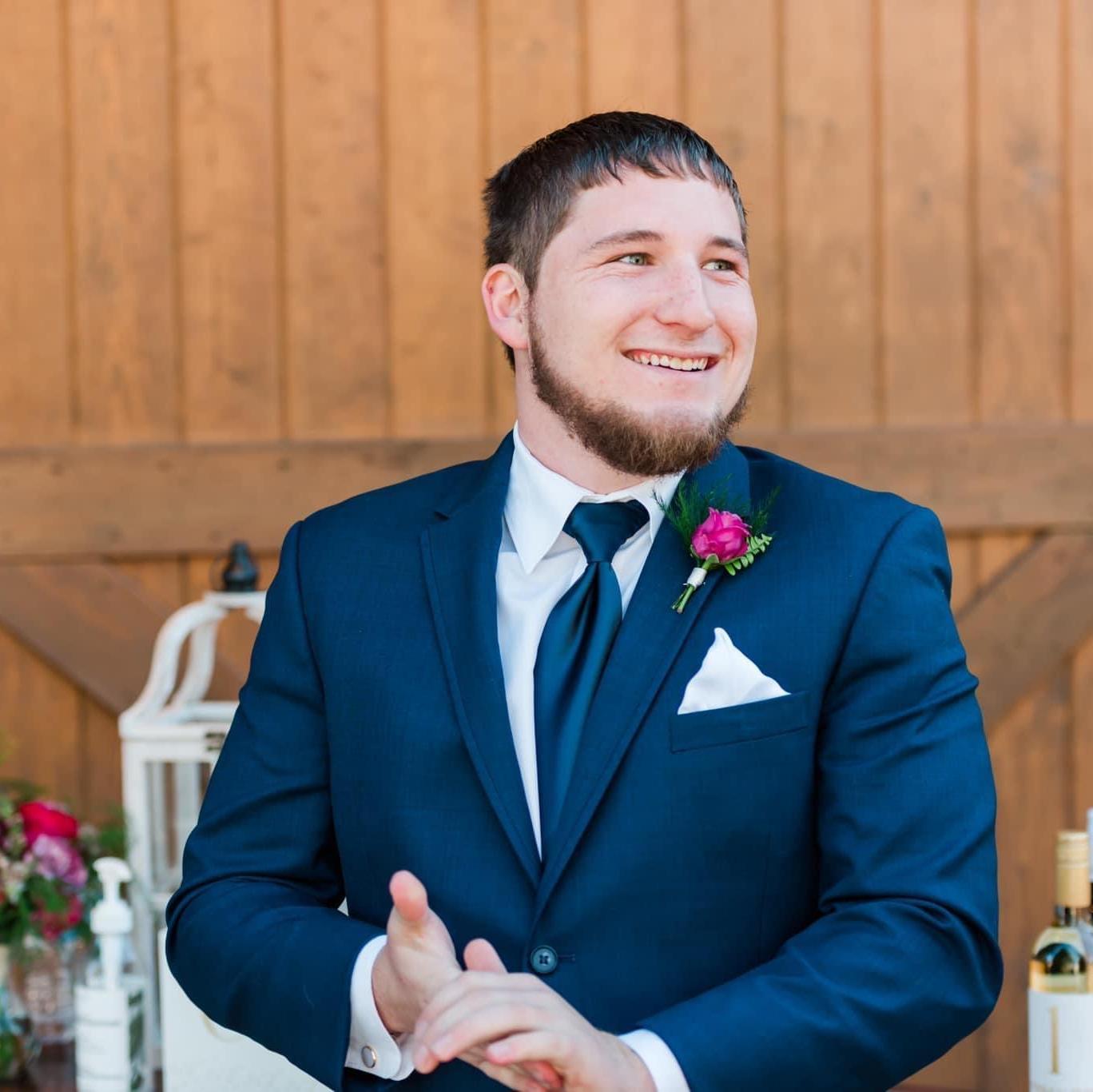 JESTON CRAIG's Profile Photo