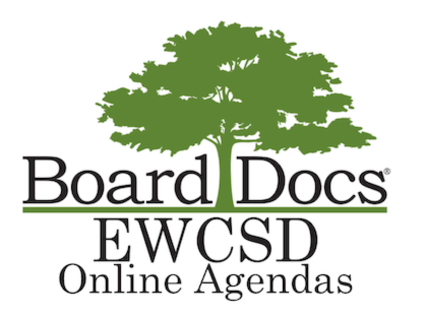Image of EWCSD Board Docs icon