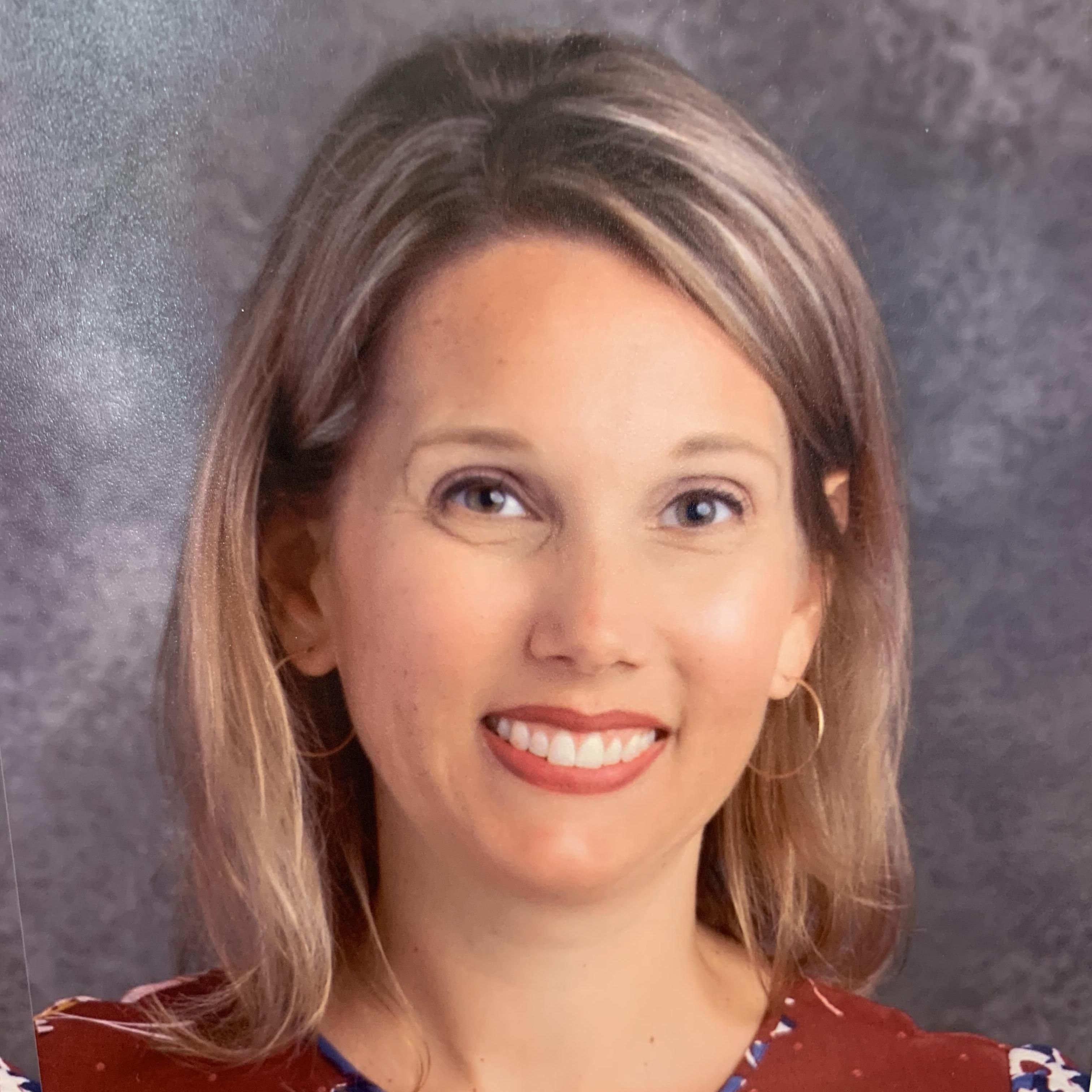 Megan Kiernan's Profile Photo
