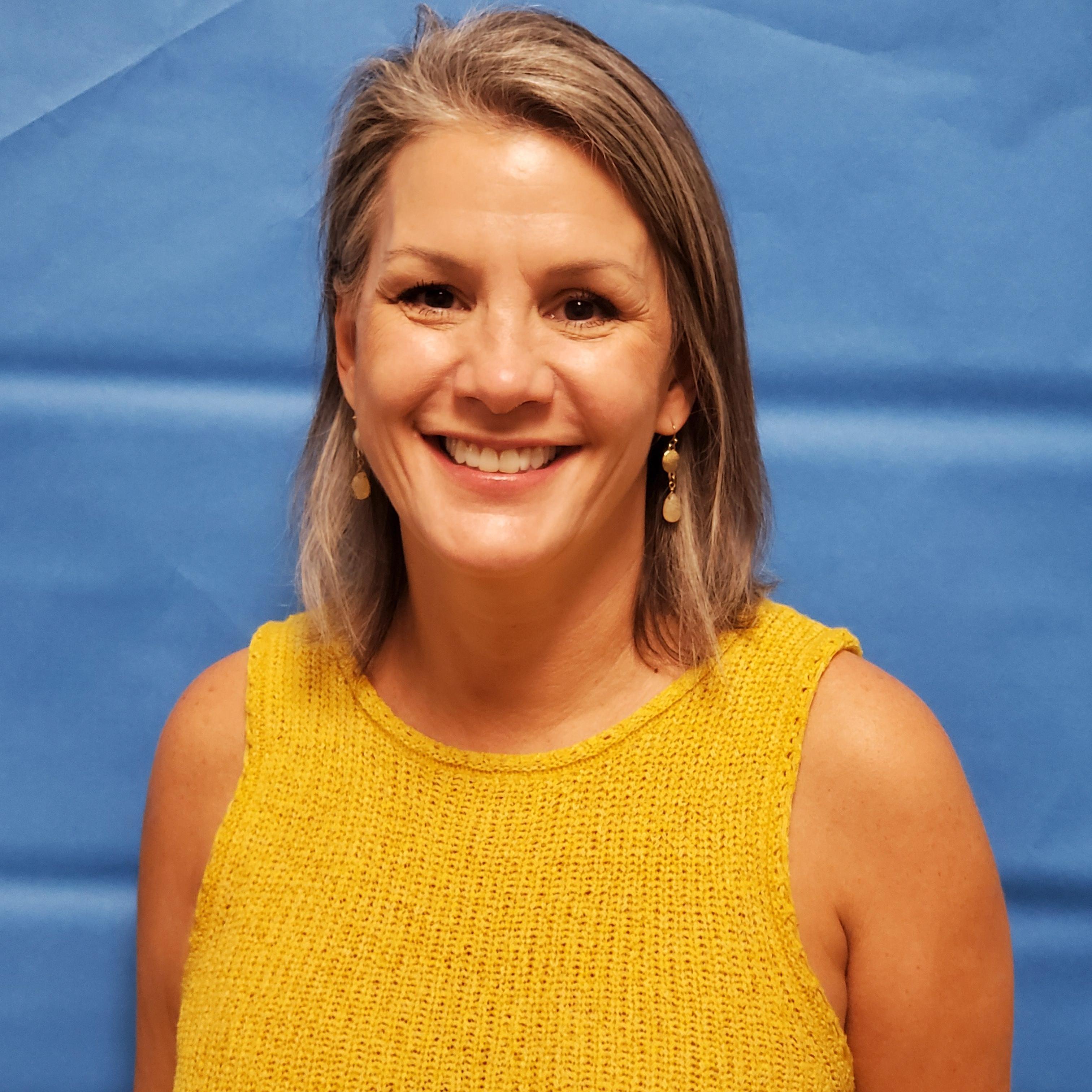 Laura Marchman's Profile Photo